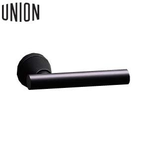 UNION(ユニオン) UL2908-002S 空錠WFS01001付 電気錠対応ドアレバーハンドル[イノヴ][代引不可商品]