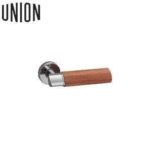 UNION(ユニオン) UL290-001S-L 空錠WFS01001付 左吊元 電気錠対応ドアレバーハンドル[イノヴ][代引不可商品]
