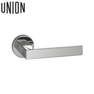 UNION(ユニオン) UL2920-001S 空錠WFS01001付 電気錠対応ドアレバーハンドル[イノヴ][代引不可商品]