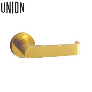 UNION(ユニオン) UL428-002S シリンダー錠WCS01003付 電気錠対応ドアレバーハンドル[イノヴ]