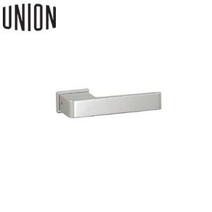UNION(ユニオン) UL561-001S 空錠WFS01001付 ドアレバーハンドル[イノヴ][代引不可商品]