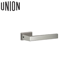 UNION(ユニオン) UL565-001S 空錠WFS01001付 ドアレバーハンドル[イノヴ][代引不可商品]