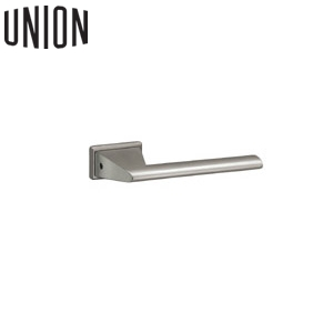 UNION(ユニオン) UL567-001S 空錠WFS01001付 ドアレバーハンドル[イノヴ][代引不可商品]