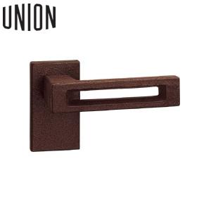 UNION(ユニオン) UL729-002S シリンダー錠WCS01002付 ドアレバーハンドル[イノヴ][代引不可商品]