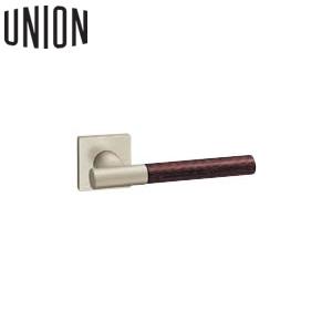 UNION(ユニオン) UL777-002S-L シリンダー錠WCS01001付 左吊元 電気錠対応ドアレバーハンドル[イノヴ][代引不可商品]