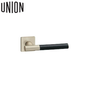 UNION(ユニオン) UL777-003S-L 左吊元電気錠対応ドアレバーハンドル[イノヴ][代引不可商品]