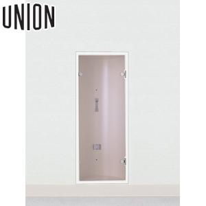 UNION(ユニオン) 全埋込消火器ボックス[アルジャン] UFB-1F-154H-PWH [代引不可商品]