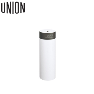 UNION(ユニオン) 床置消火器ボックス[アルジャン] UFB-3F-3027-PWH-C [代引不可商品]