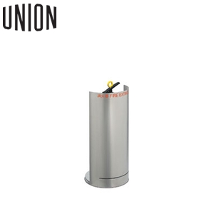 UNION(ユニオン) 床置消火器ボックス[アルジャン] UFB-3S-2802-HLN [代引不可商品]