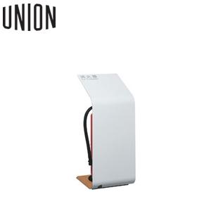 UNION(ユニオン) 床置消火器ボックス[アルジャン] UFB-3W-2752-WHT [代引不可商品]