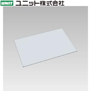 ユニット 875-91 粘着性防じんマット マットのみ 600×900mm ポリエチレン ★3