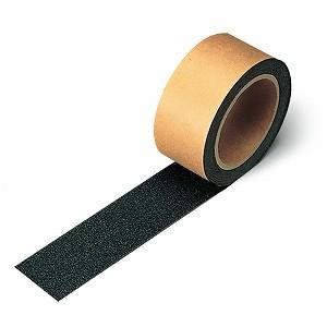 ユニット すべり止めテープ 平面用(黒)50×18 374-731