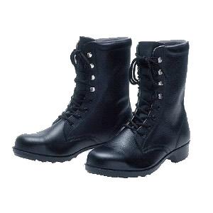 ユニット 安全靴(長編靴) 27 378-03-9