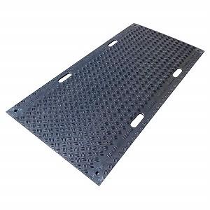 ユニット BANBAN(樹脂製敷板) 4×8 386-94 [個人宅配送不可]