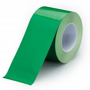 ユニット ユニフィットテープ(緑)100×20M 863-656