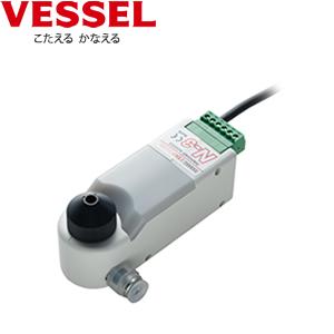 ベッセル 静電気除去ピンポイントノズル N-3