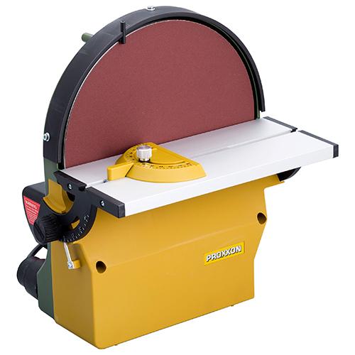 木材・金属の仕上げに最適なディスクサンダーです。 ◆キソパワーツール プロクソン ディスクサンダー DS250 No.24960