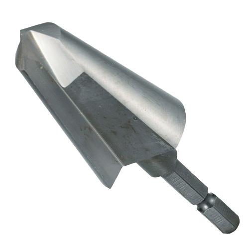 ◆新潟精機 SK 六角軸円錐ドリル快削 HTD-L