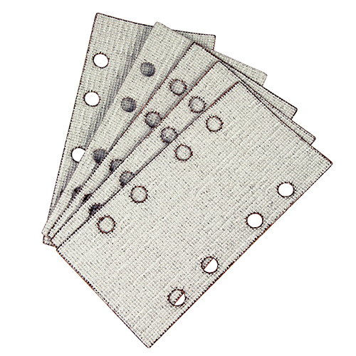 電動サンダーに最適なペーパーです 藤原産業 激安格安割引情報満載 SK11 A#80 電動サンダー用ペーパー5枚入 マジック SALE開催中