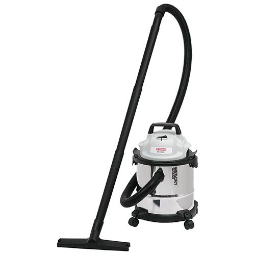 ◆藤原産業 E-Value 乾湿両用掃除機 12L EVC-120SCL