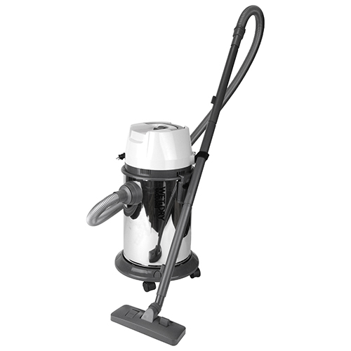 ◆藤原産業 SK11 乾湿両用掃除機 30L SVC-300SCL-AL