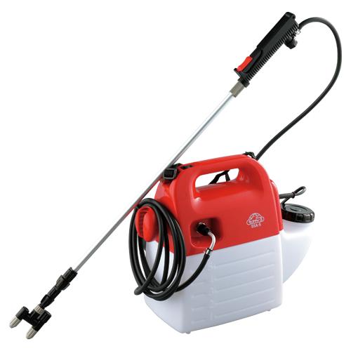 ◆藤原産業 セフティ-3 電気式噴霧器 5L SSA-5