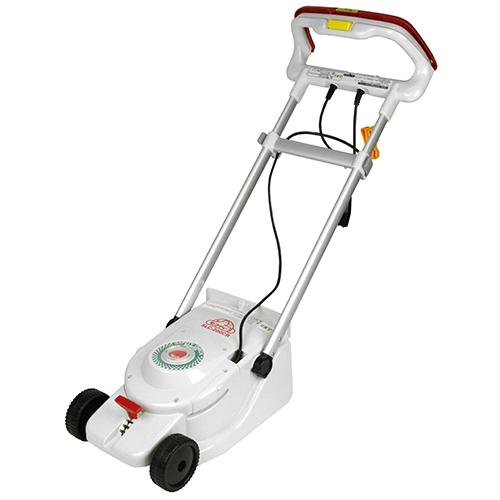 ◆藤原産業 セフティ-3 電動芝刈機 SLC-200CR