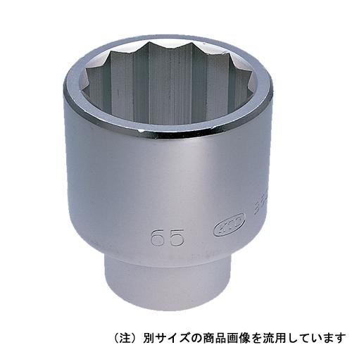 ◆京都機械工具 KTC ソケット (25.4) B50-46 [個人宅配送不可]