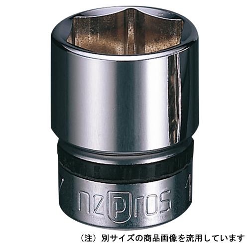 ◆京都機械工具 KTC ネプロス 9.5mmソケット NB3-13/16 [個人宅配送不可]