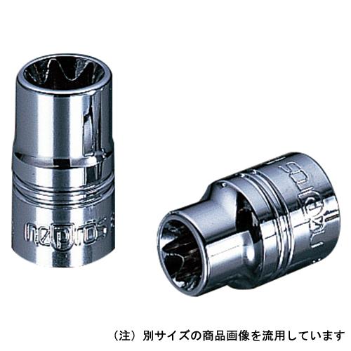 ◆京都機械工具 KTC ネプロス 6.3mmE型トルクスレンチ NQ4E4 [個人宅配送不可]