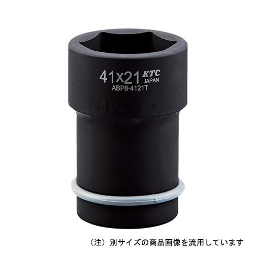 ◆京都機械工具 KTC ホイールナットコンビソケット ABP8-4119TP [個人宅配送不可]