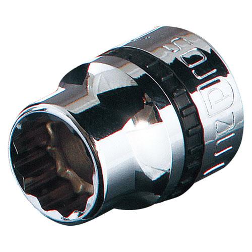 ◆京都機械工具 KTC ネプロス 9.5mmソケット NB3-11/16W [個人宅配送不可]