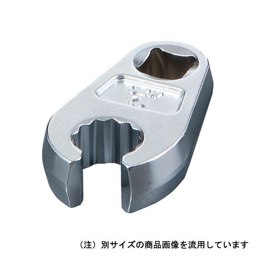 ◆京都機械工具 KTC クロウフットレンチ BNS3-08W [個人宅配送不可]