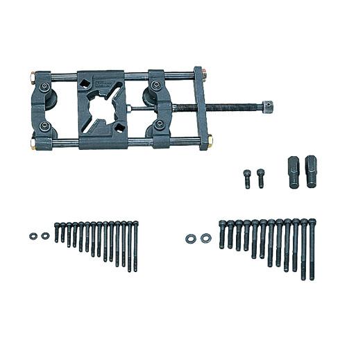 ◆京都機械工具 KTC クランクプーリー ホルダー AE701 [個人宅配送不可]