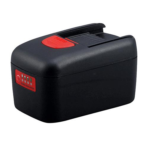 ◆京都機械工具 KTC バッテリーパック JBE18030 [個人宅配送不可]