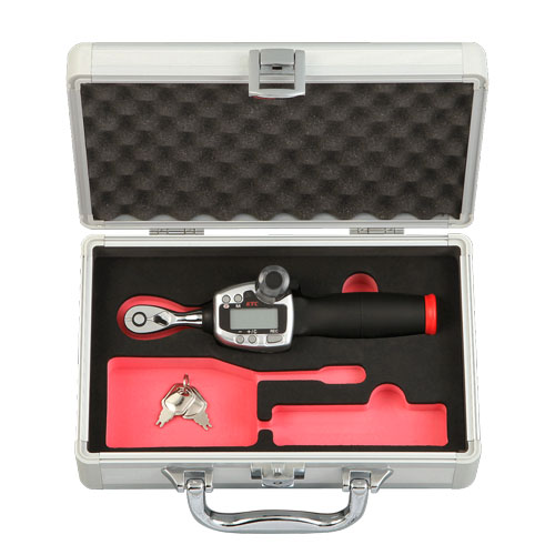 ◆京都機械工具 KTC デジラチェ 記録式 無線用 GED030-C3A-Z [個人宅配送不可]
