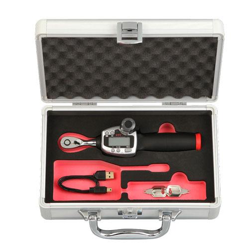 ◆京都機械工具 KTC デジラチェ 記録式 USB用 GED030-R2-U [個人宅配送不可]