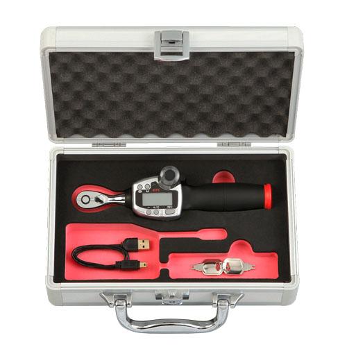 ◆京都機械工具 KTC デジラチェ 記録式 USB用 GED030-C3A-U [個人宅配送不可]
