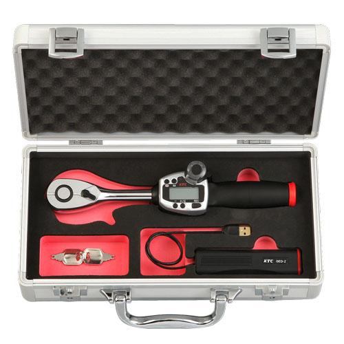 ◆京都機械工具 KTC デジラチェホストモジュールS TGED085R4Z [個人宅配送不可]