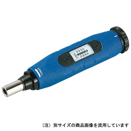 小トルク用のドライバ型トルクレンチです。 ◆京都機械工具 KTC プレセット型トルクドライバー GDP-450 [個人宅配送不可]