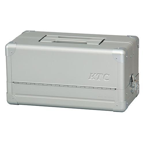 ◆京都機械工具 KTC 両開きメタルケース EK-1A