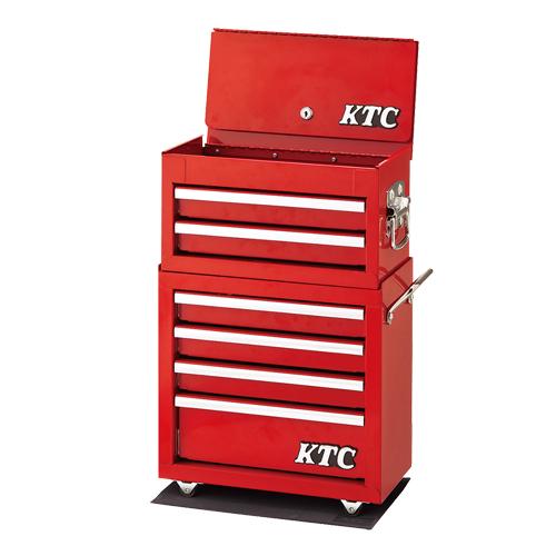 ◆京都機械工具 KTC ミニケースセット SKX0010R
