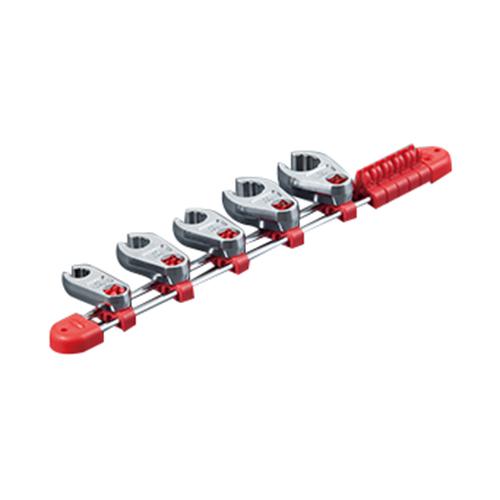 ◆京都機械工具 KTC クローフットレンチセット TBNS305W