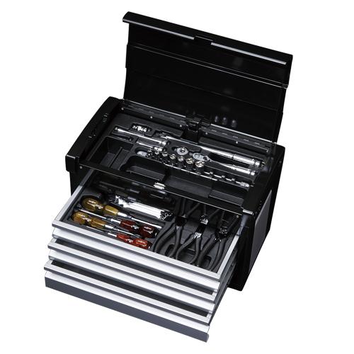 ◆京都機械工具 KTC ネプロス ツールセット NTX727A [個人宅配送不可]