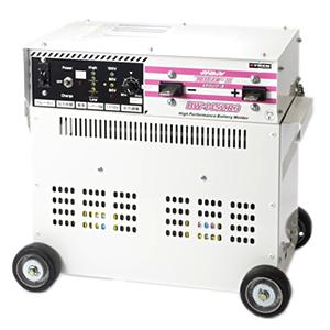 キシデン工業 直流バッテリー溶接機 マグマトロン レドリュウ3 BW-145ZR3 [代引不可商品]