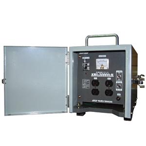 キシデン工業 防雨型絶縁変圧器 KWG-3000D-N [個人宅配送不可]