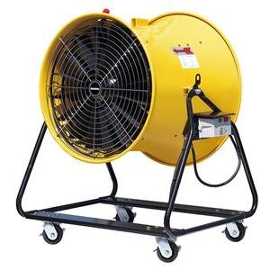 やまびこ(新ダイワ)  送風機 EJM624  三相200V  [配送制限商品][法人·事業所限定]