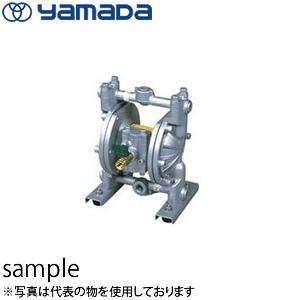 ヤマダコーポレーション ダイアフラムポンプ DP-10BAN