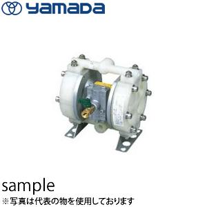 ヤマダコーポレーション ダイアフラムポンプ DP-10BPH/T