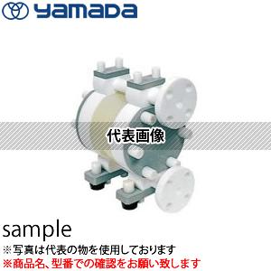 ヤマダコーポレーション ダイアフラムポンプ DP-10F-PT